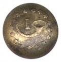 RIFLEMEN BUTTON, RF28B