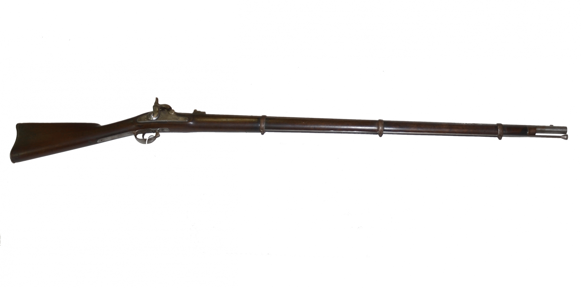 MODEL 1863 U.S. PERCUSSION RIFLE – MUSKET, TYPE I