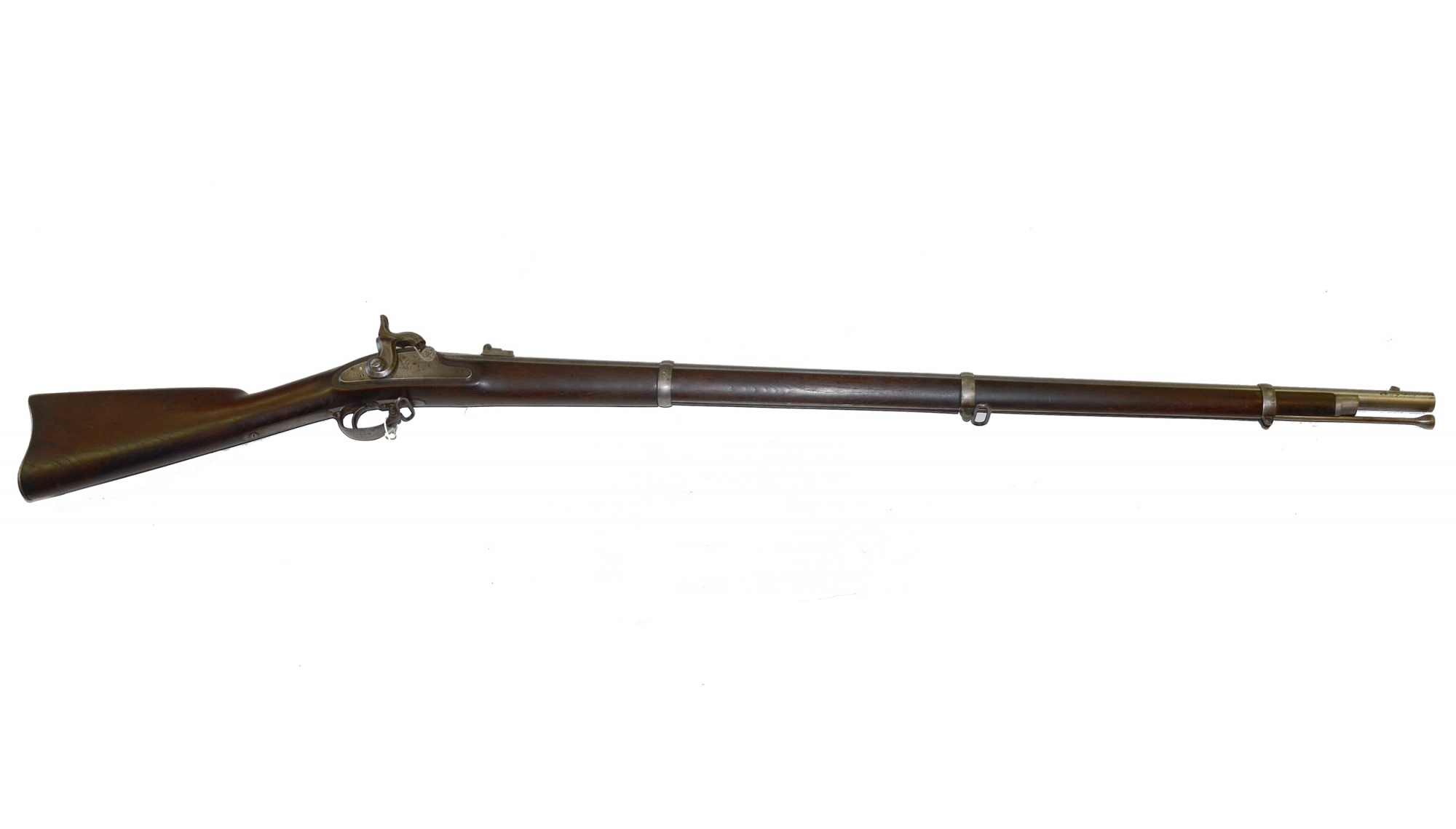 MODEL 1863 U.S. PERCUSSION RIFLE – MUSKET TYPE I