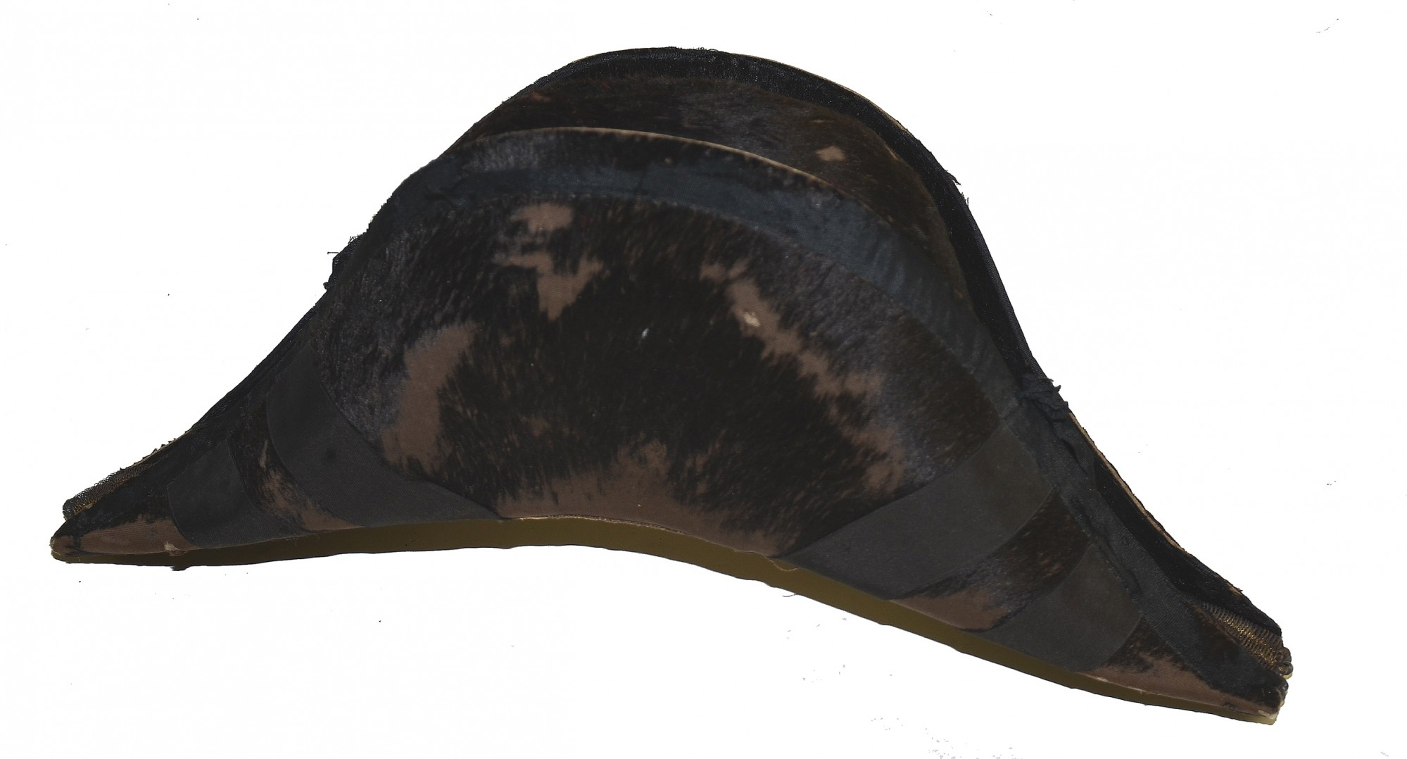 NAVY OFFICER'S CHAPEAU