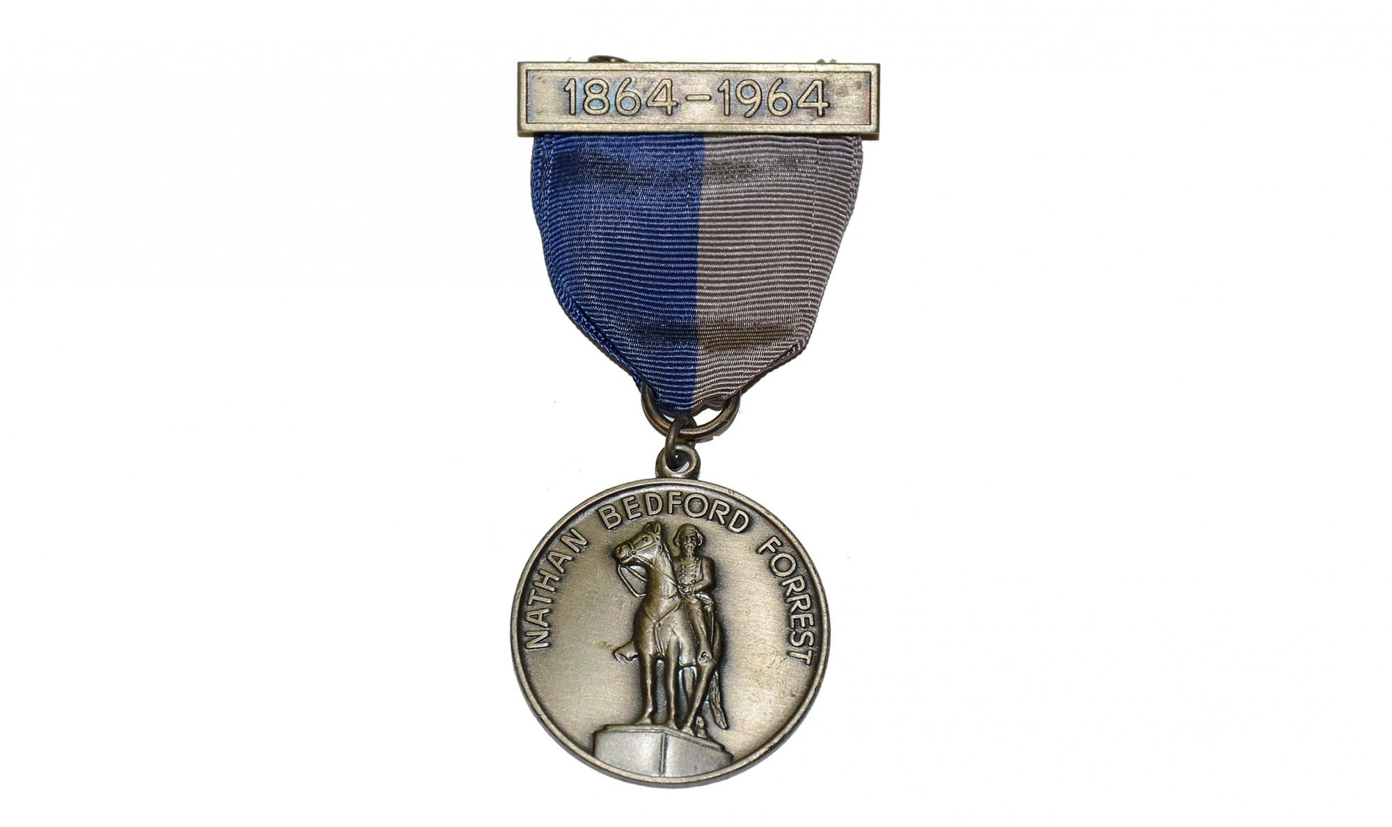 MEDAL TO COMEMORATE FORREST MEMPHIS RAID