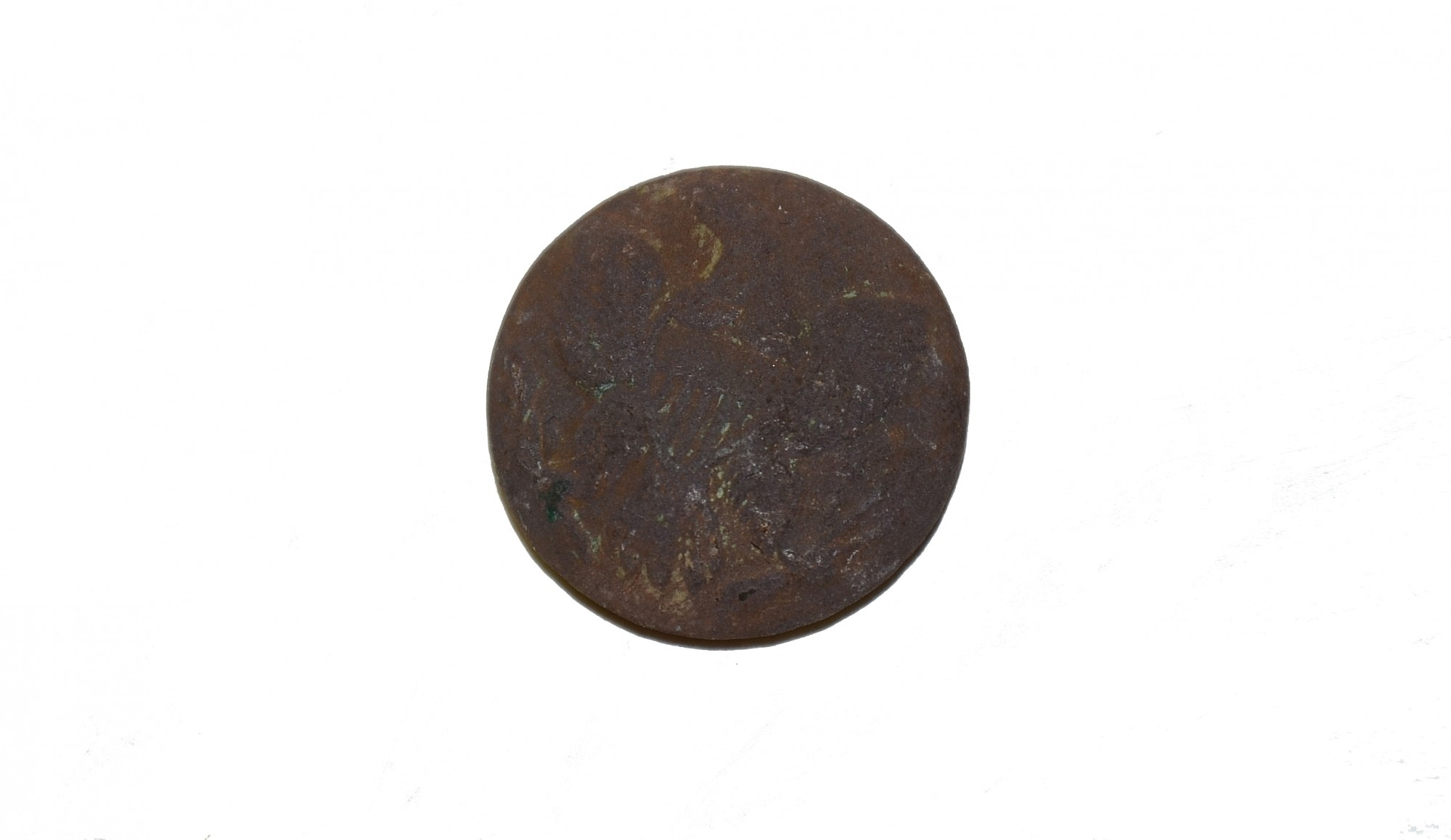 PATTERN 1854 GENERAL SERVICE ENLISTED BUTTON