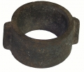 CIVIL WAR WHEEL HUB BOX RING- GETTYSBURG / GEISELMAN COLLECTION