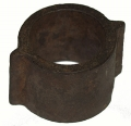 CIVIL WAR WHEEL HUB BOX RING - GETTYSBURG / GEISELMAN COLLECTION