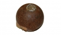 US/CS 4.52-INCH 12 POUND SPHERICAL BORMANN SHELL