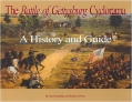 THE BATTLE OF GETTYSBURG CYCLORAMA – A HISTORY AND GUIDE