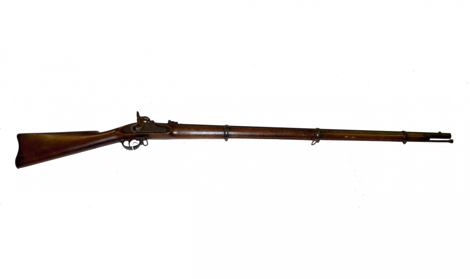 "SPECIAL MODEL 1861 ""L.G. &Y."" CONTRACT RIFLE MUSKET"