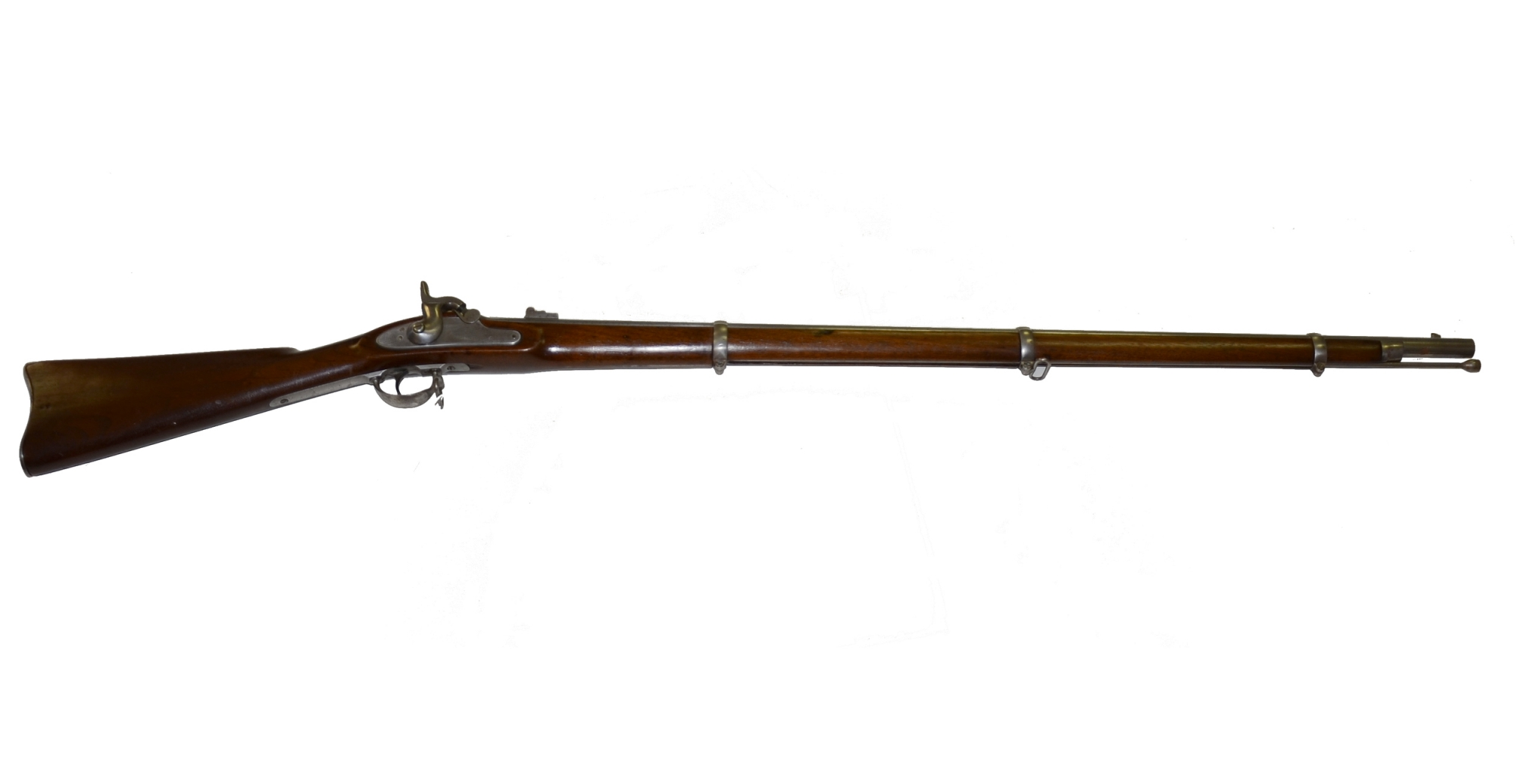 SPECIAL MODEL 1861 CONTRACT U.S. PERCUSSION RIFLE - MUSKET