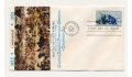 POST MARKED BATTLE OF GETTYSBURG CENTENNIAL COVER