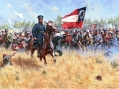 DRIVE THEM TO WASHINGTON, BATTLE OF FIRST MANASSAS - DON TROIANI