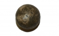 ENGLISH IMPORT TIN-COATED MUSKET BALL