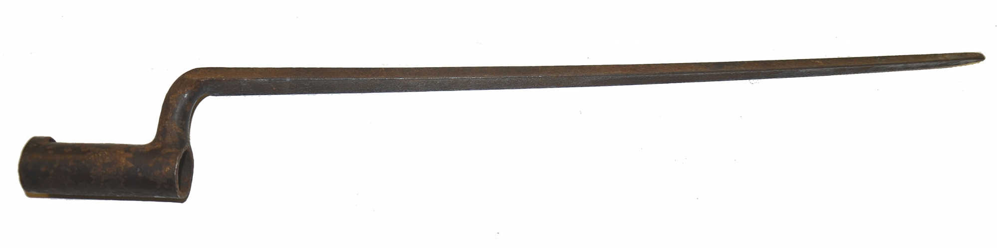 US MODEL 1816 BAYONET FROM FAMOUS GETTYSBURG COLLECTION