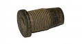 CS 3 INCH ARTILLERY FUSE ADAPTER, UNFIRED