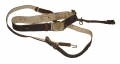 M1851 US CAVALRY BELT RIG WITH PLATE AND MAKERS MARK