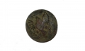 US GENERAL SERVICE EAGLE CUFF BUTTON - GETTYSBURG
