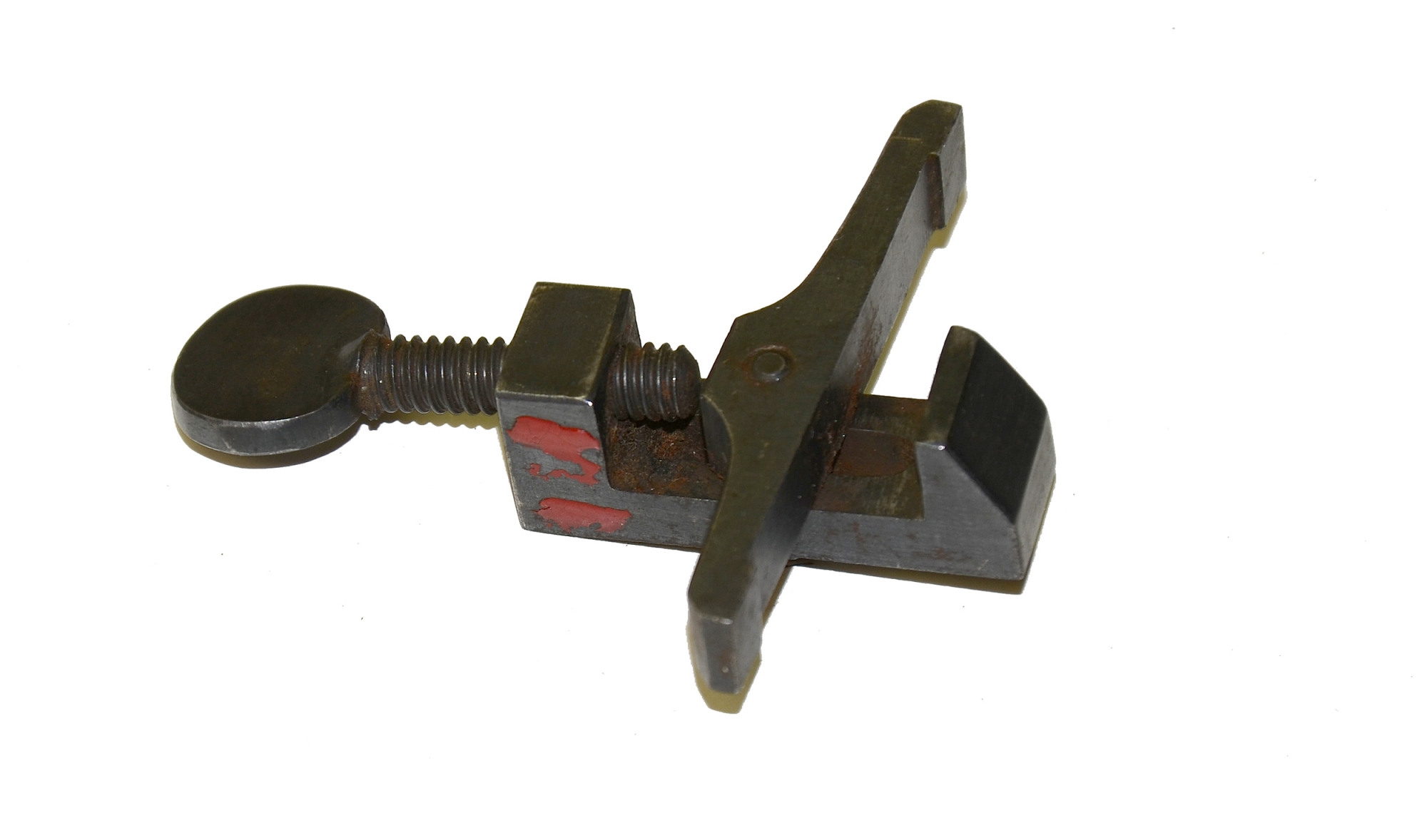 MODEL 1855 MAINSPRING VICE