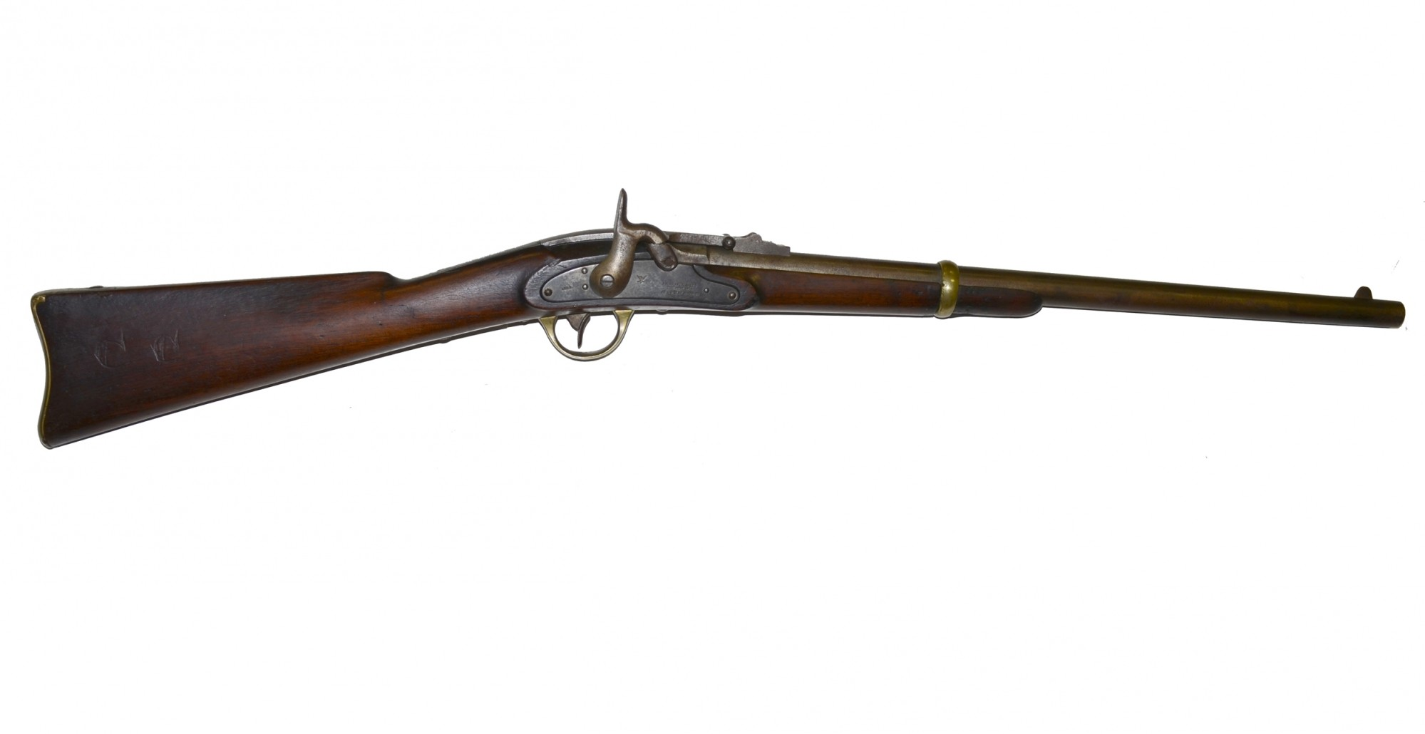ORIGINAL CIVIL WAR 2nd MODEL MERRILL CARBINE