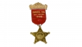 1905 DEPARTMENT OF KANSAS GAR ENCAMPMENT MEDAL