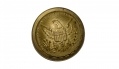 1830-1840 STAFF OFFICER COAT BUTTON