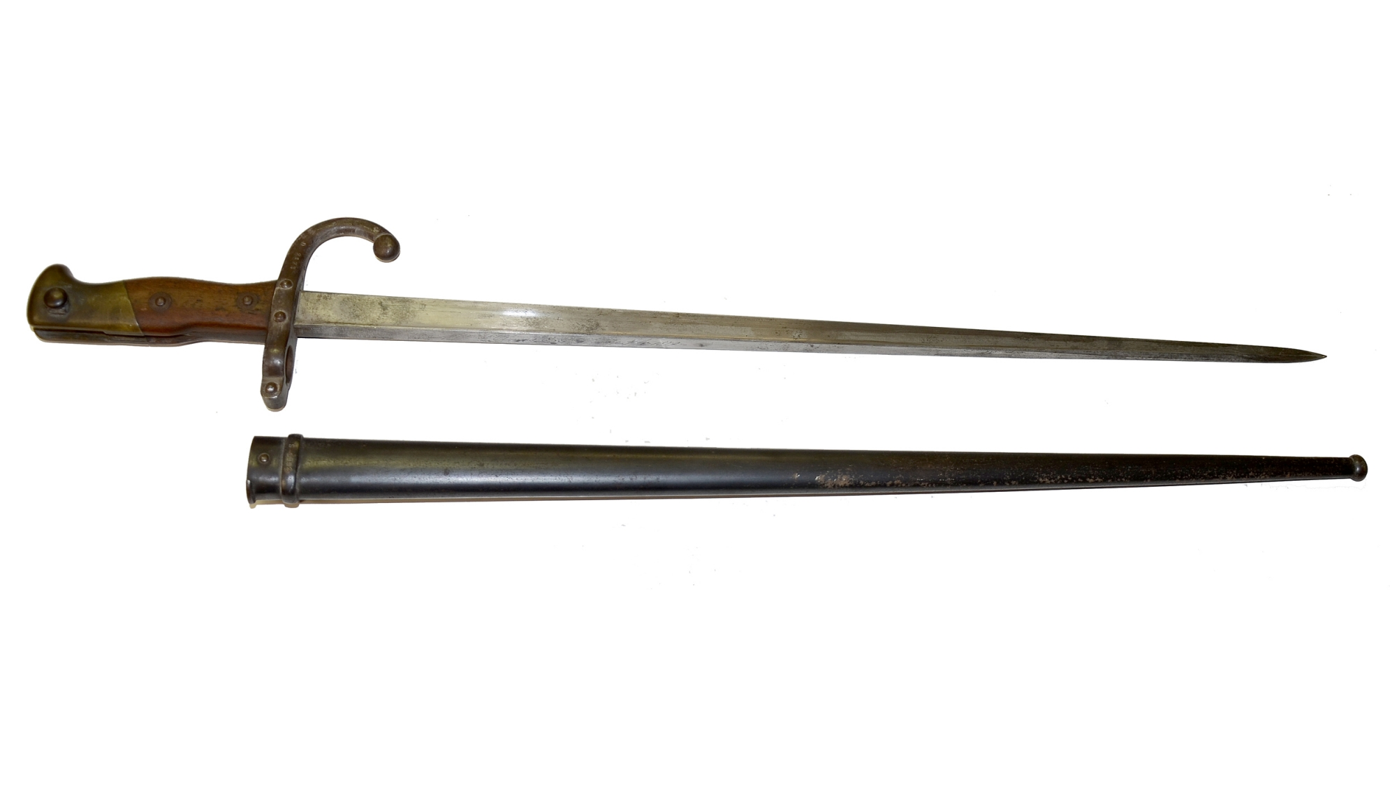 FRENCH GRAS BAYONET