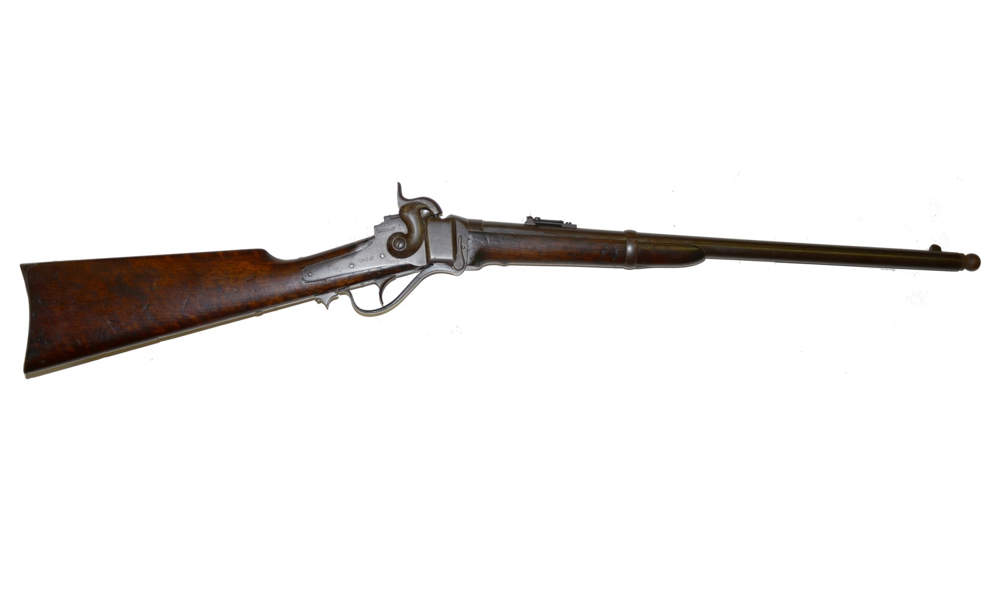 CIVIL WAR NEW MODEL SHARPS CARBINE