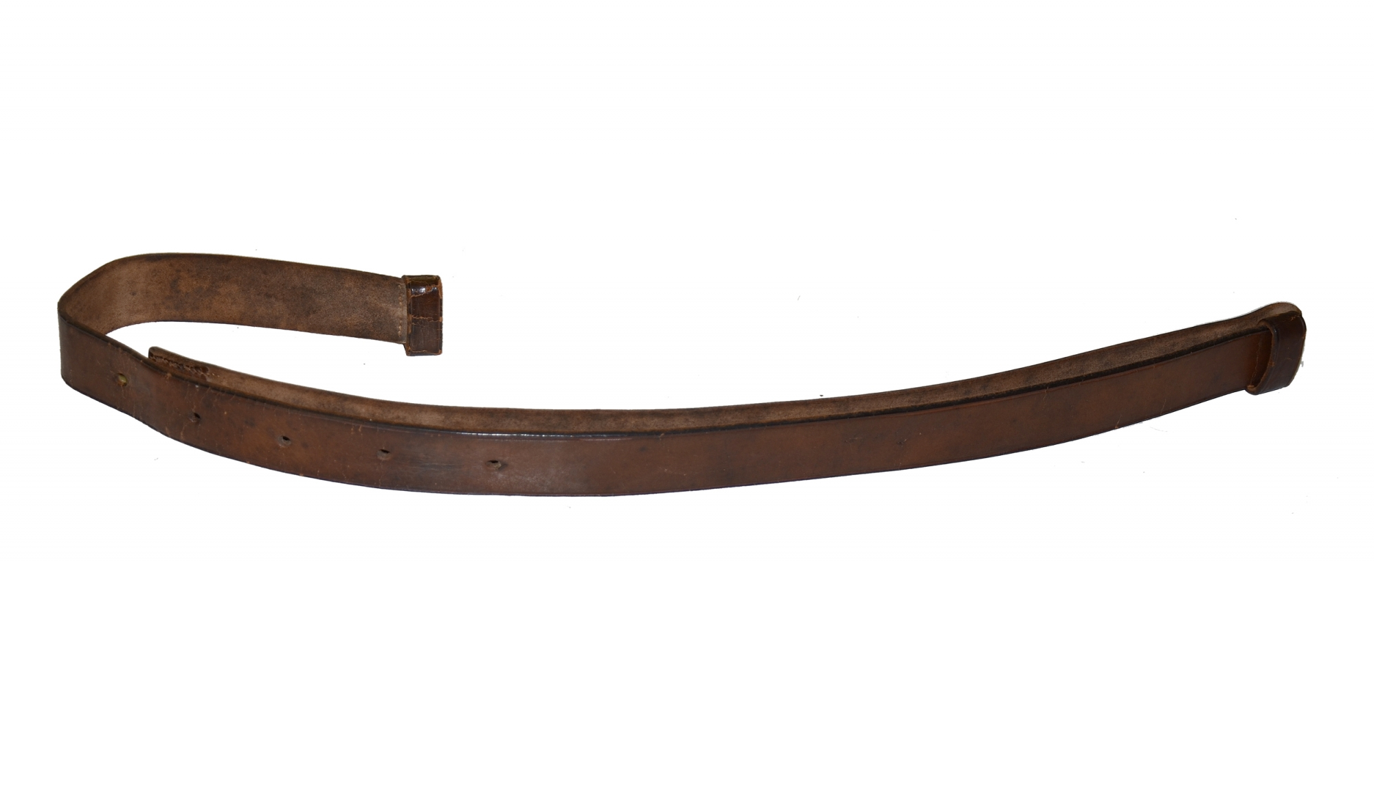 CIVIL WAR FEDERAL REGULATION RIFLE-MUSKET SLING