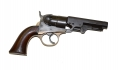 J. M. COOPER DOUBLE-ACTION, NAVY MODEL REVOLVER