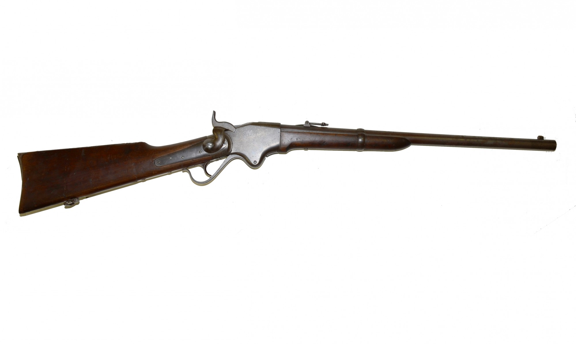 US MODEL 1860 SPENCER CARBINE