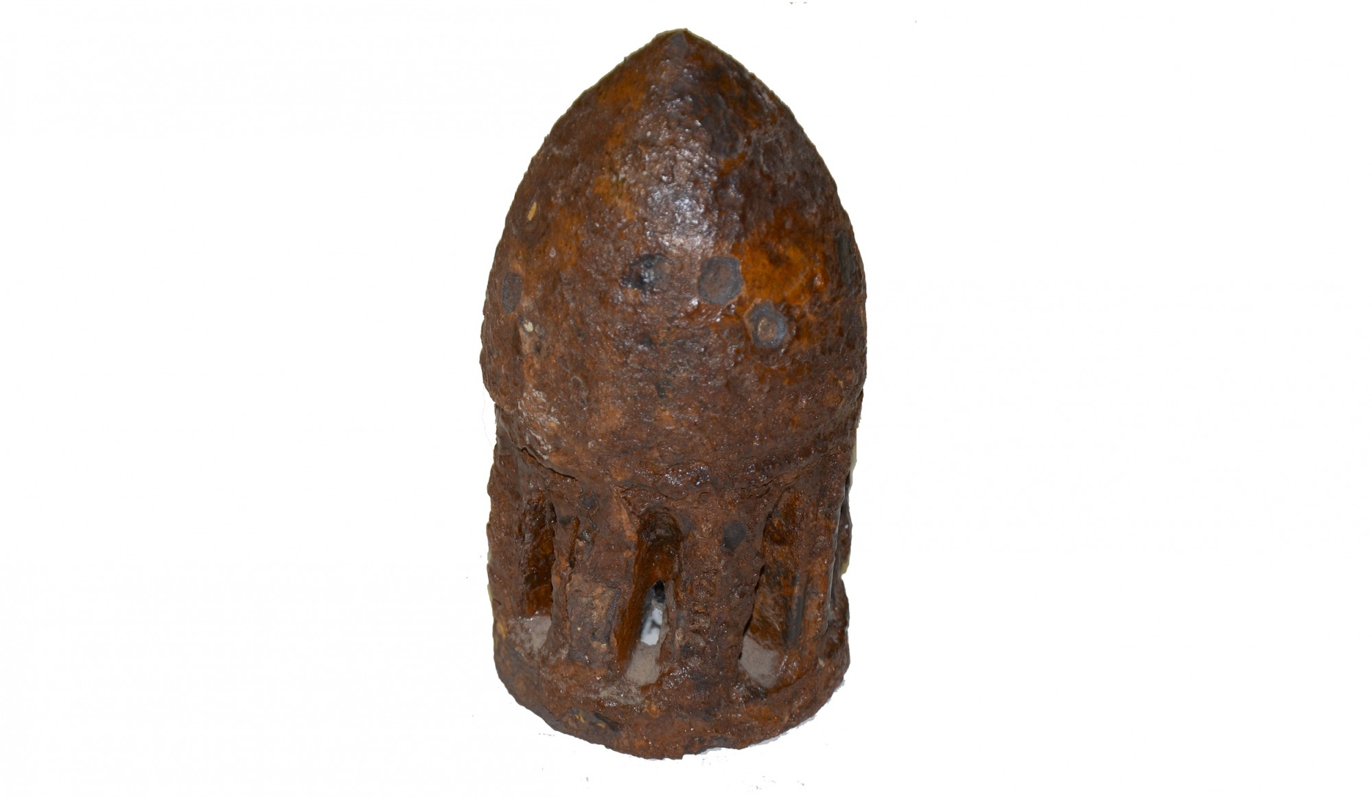 US 3.67 JAMES BOLT FOUND AT SHILOH, TN