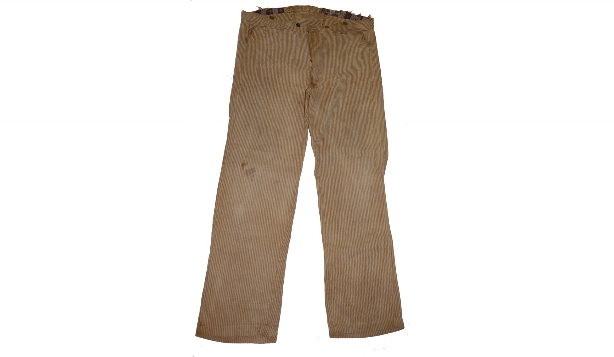 CIVILIAN TROUSERS