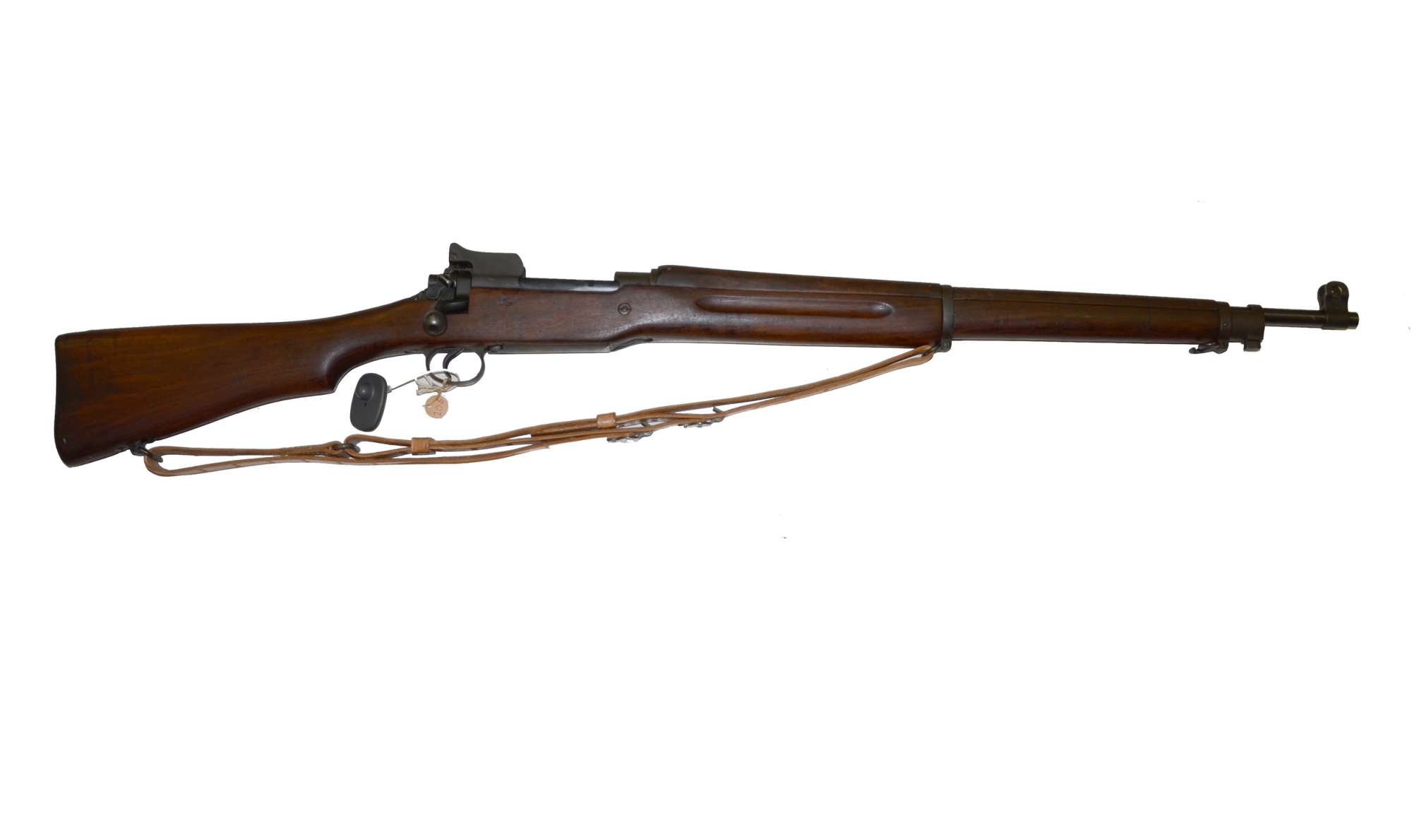 MODEL 1917 RIFLE MADE BY EDDYSTONE