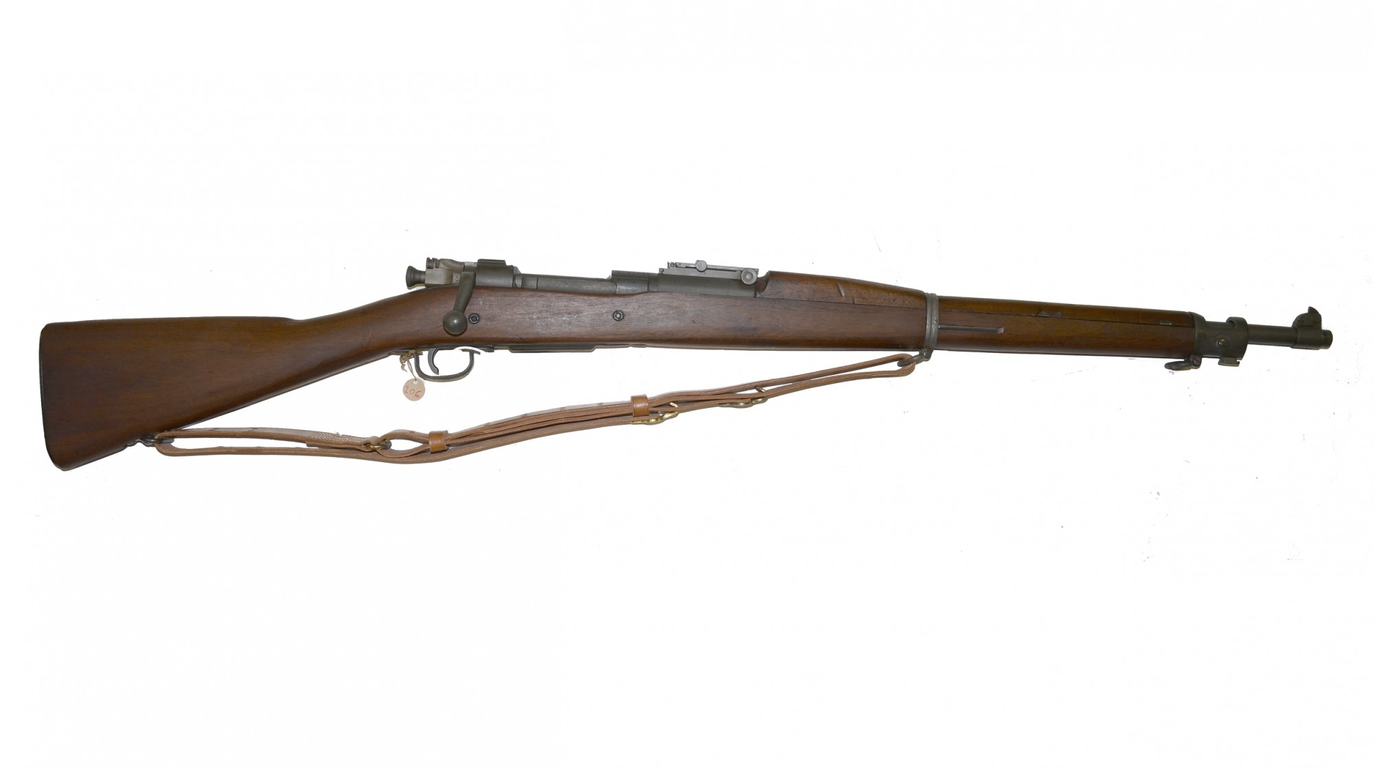 MODEL 1903 RIFLE MADE BY REMINGTON ARMS CO.