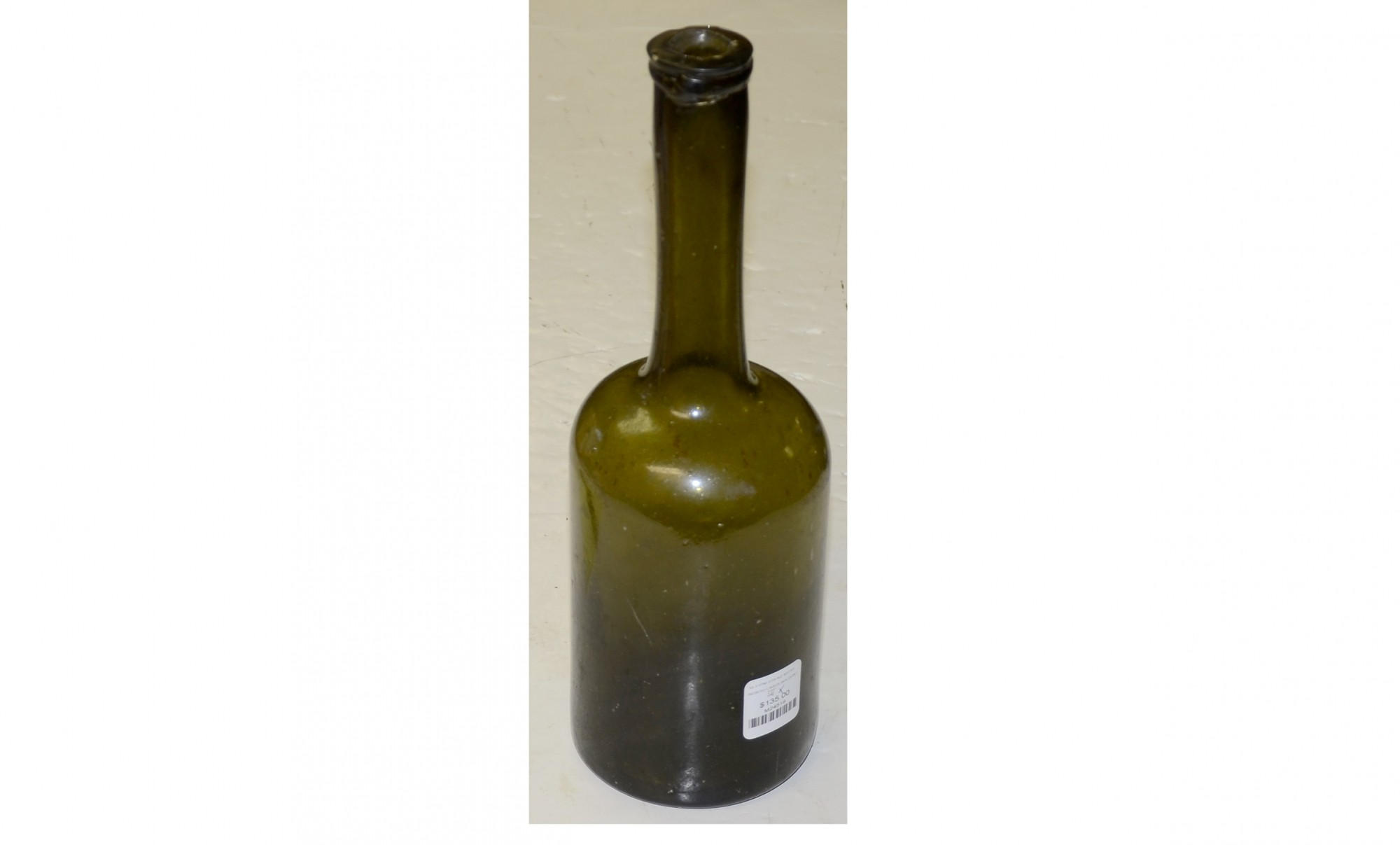 EARLY ALE BOTTLE
