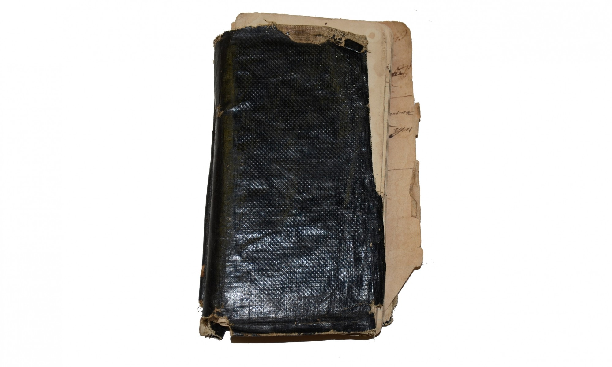 DIARY OF SAMUEL P. HARTMAN, 49TH PENNSYLVANIA INFANTRY, 1864