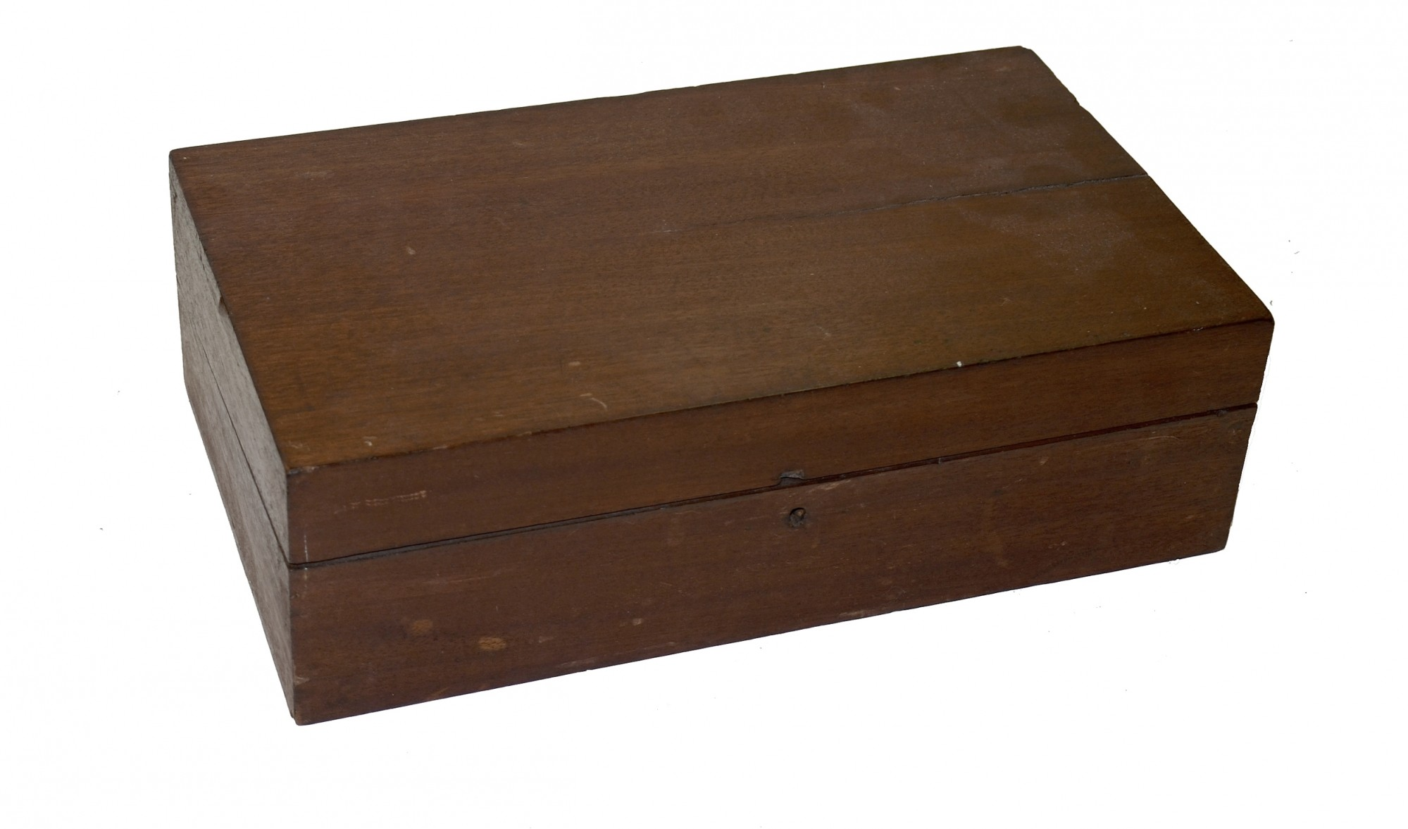 CIVIL WAR ERA LAP WRITING DESK