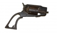 RELIC REMINGTON REVOLVER