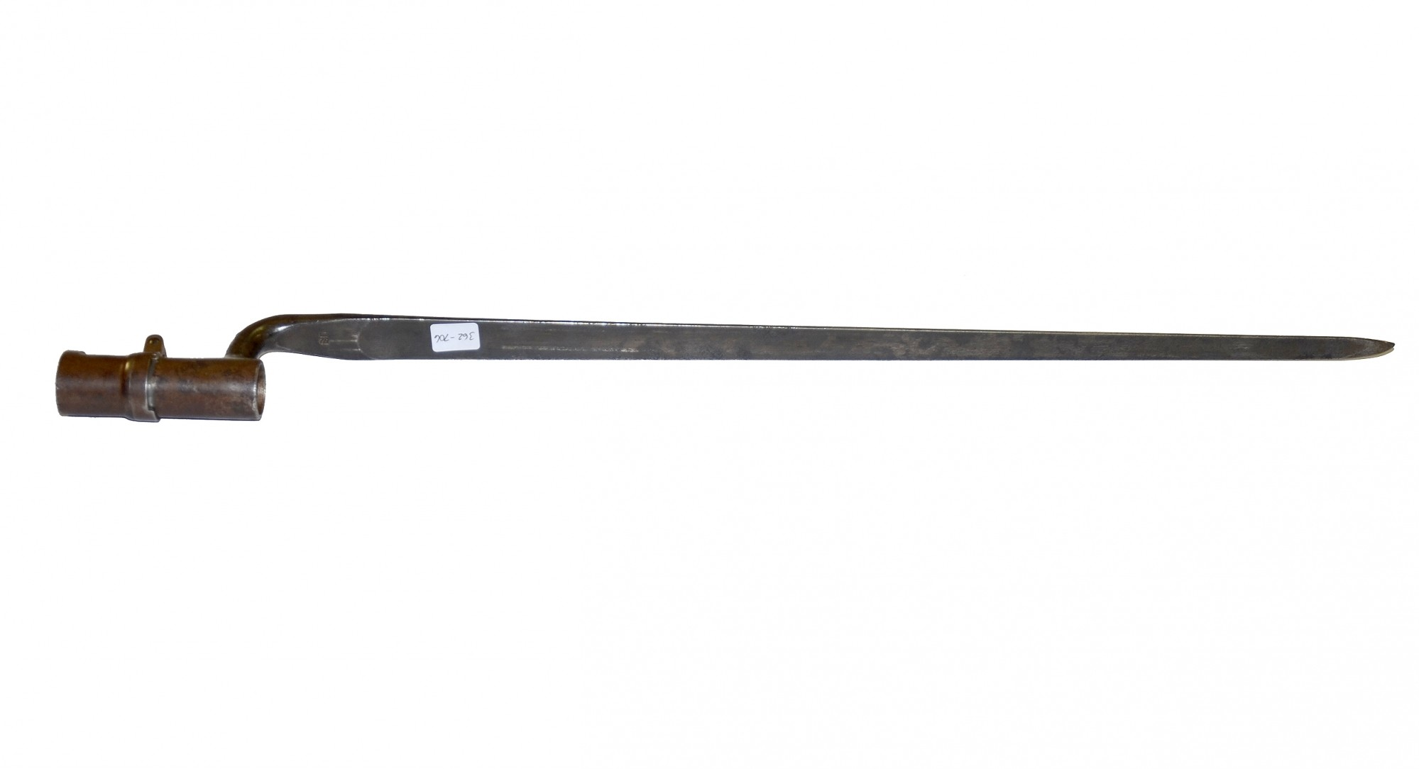 MODEL 1855 SOCKET BAYONET