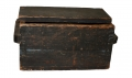 SHIPPING CRATE FOR 12-PDR SOLID SHOT – WATERTOWN ARSENAL