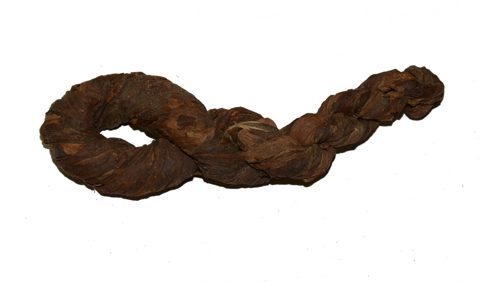 CIVIL WAR PERIOD TOBACCO TWIST