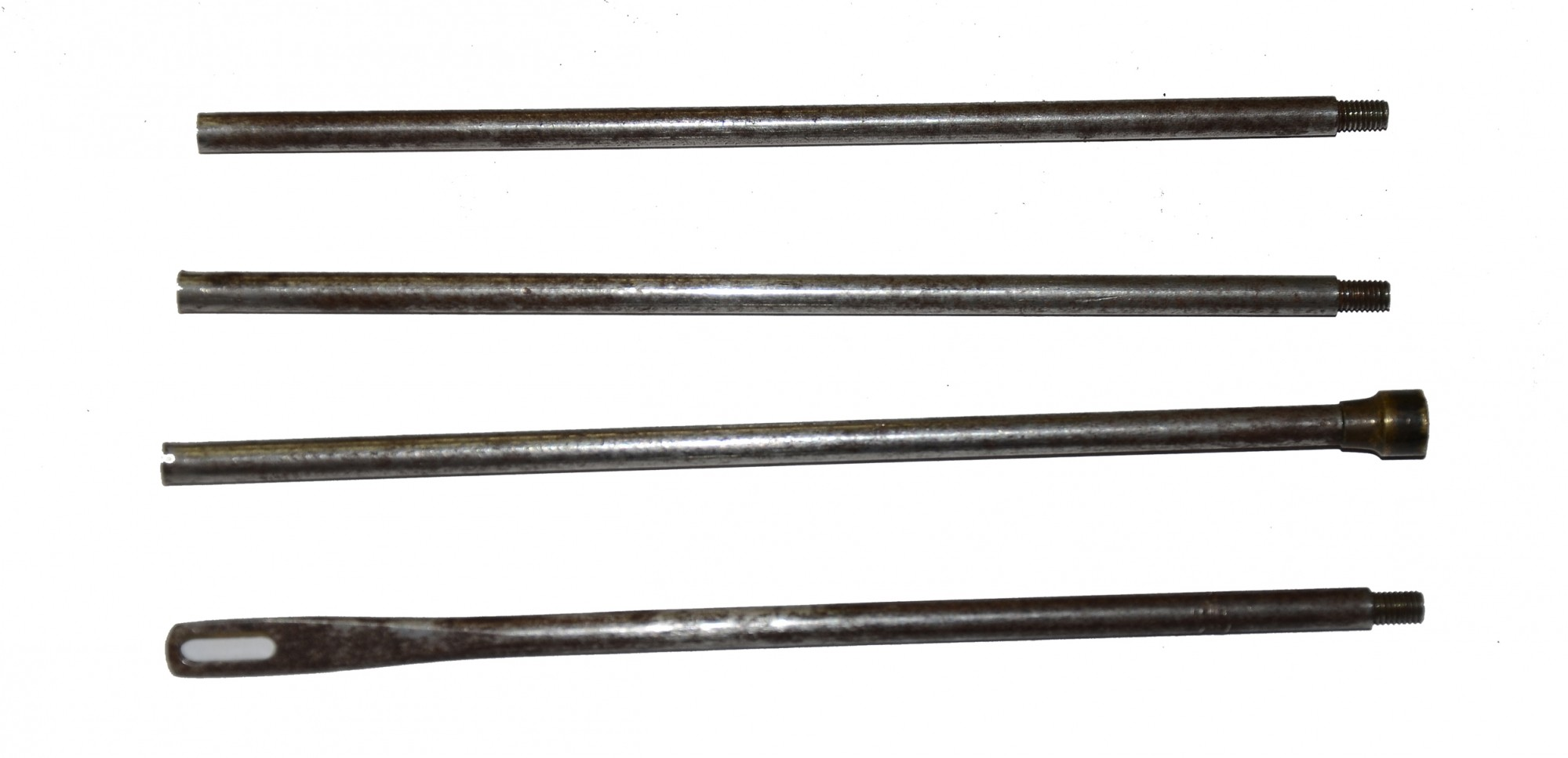 RARE HENRY RIFLE CLEANING ROD