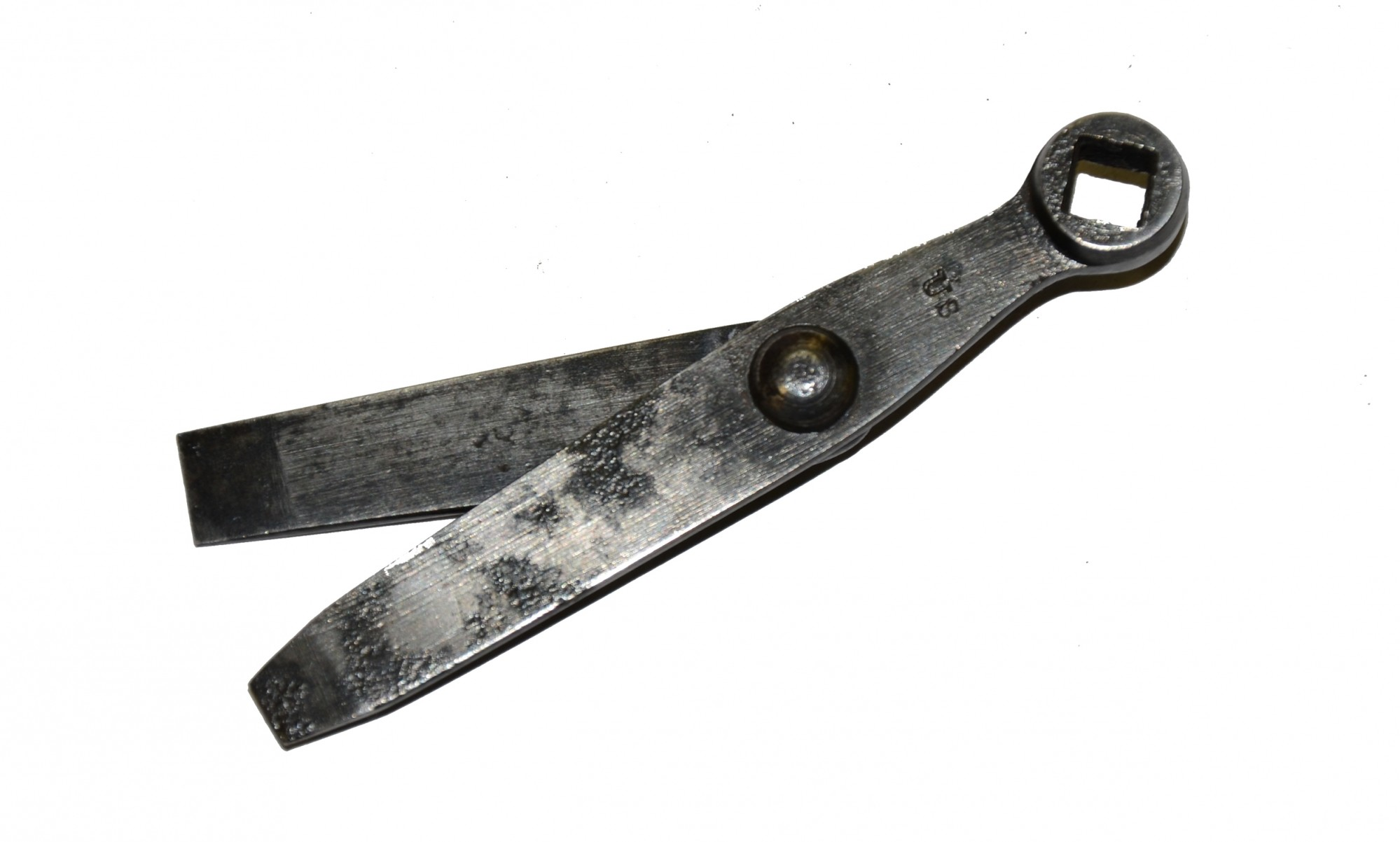 MODEL 1841/1842 MUSKET WRENCH
