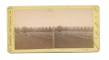 L. MUMPER STEREO CARD -- NATIONAL CEMETERY