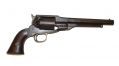 CIVIL WAR REMINGTON-BEALS NAVY MODEL REVOLVER