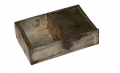 RELIC US CARTRIDGE BOX TIN