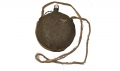 MODEL 1858 SMOOTHSIDE CANTEEN WITH COVER, SLING & STOPPER