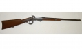 BURNSIDE CARBINE IDENTIFIED TO PRIVATE PETER SCHUMAKER OF COMPANY K AND D, 4TH WISCONSIN CAVALRY