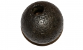 CONFEDERATE 3.67 INCH 6 POUND SPHERICAL SHELL
