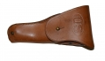 NICE CONDITION WORLD WAR TWO US HOLSTER-MAKER MARKED