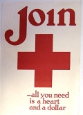 JOIN - ALL YOU NEED IS A HEART AND A DOLLAR
