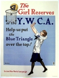 THE GIRL RESERVES OF THE Y.W.C.A.